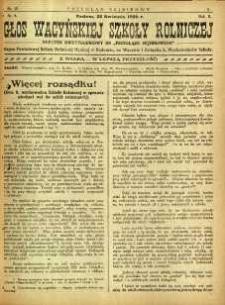 Przegląd Sejmikowy : Urzędowy Organ Sejmiku Radomskiego, 1926, R. 5, nr 15, dod.