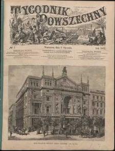 Tygodnik Powszechny, 1882, nr 2