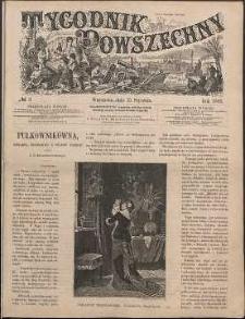 Tygodnik Powszechny, 1882, nr 3