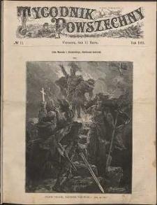 Tygodnik Powszechny, 1882, nr 11