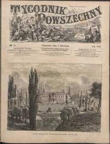 Tygodnik Powszechny, 1882, nr 14