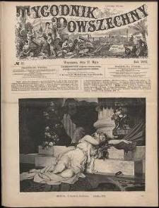 Tygodnik Powszechny, 1882, nr 21