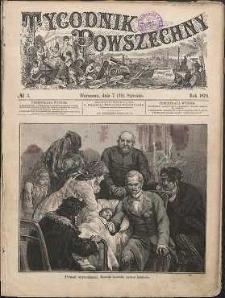 Tygodnik Powszechny, 1879, nr 3