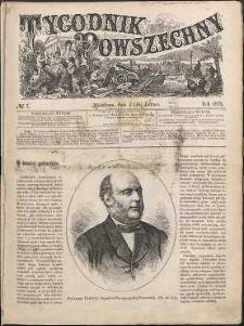 Tygodnik Powszechny, 1879, nr 7