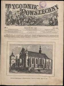 Tygodnik Powszechny, 1879, nr 9