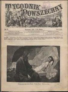 Tygodnik Powszechny, 1879, nr 11