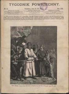 Tygodnik Powszechny, 1879, nr 13
