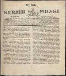 Kurjer Polski, 1830, nr 357