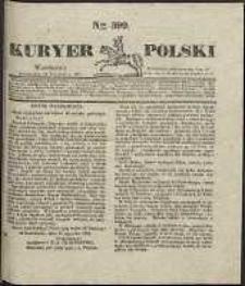 Kuryer Polski, 1831, nr 399