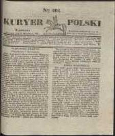 Kuryer Polski, 1831, nr 404