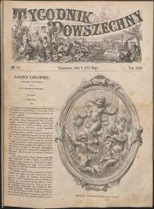 Tygodnik Powszechny, 1879, nr 20