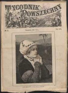 Tygodnik Powszechny, 1879, nr 22