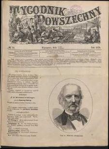 Tygodnik Powszechny, 1879, nr 23