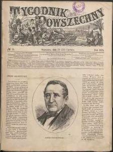Tygodnik Powszechny, 1879, nr 25