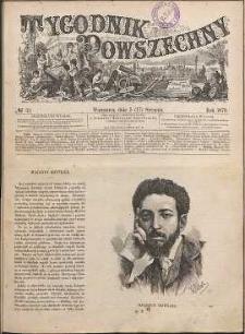 Tygodnik Powszechny, 1879, nr 33