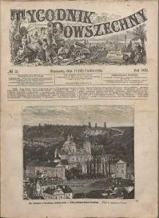 Tygodnik Powszechny, 1879, nr 43