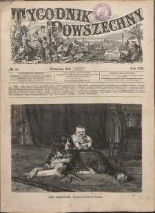 Tygodnik Powszechny, 1879, nr 44