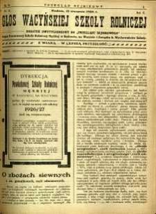Przegląd Sejmikowy : Urzędowy Organ Sejmiku Radomskiego, 1926, R. 5, nr 31, dod.