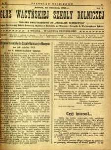 Przegląd Sejmikowy : Urzędowy Organ Sejmiku Radomskiego, 1926, R. 5, nr 37, dod.