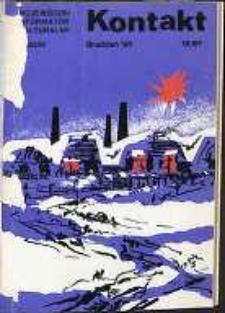 Kontakt : Wojewódzki Informator Kulturalny, 1986, nr 12