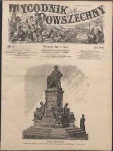 Tygodnik Powszechny, 1882, nr 28