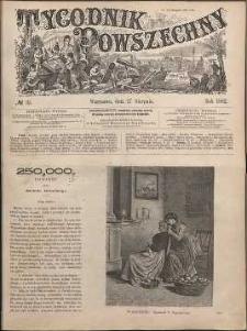 Tygodnik Powszechny, 1882, nr 35