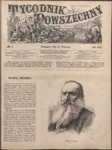 Tygodnik Powszechny, 1882, nr 37