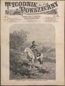 Tygodnik Powszechny, 1882, nr 42