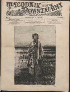 Tygodnik Powszechny, 1882, nr 47