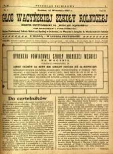 Przegląd Sejmikowy : Urzędowy Organ Sejmiku Radomskiego, 1927, R. 6, nr 36, dod.