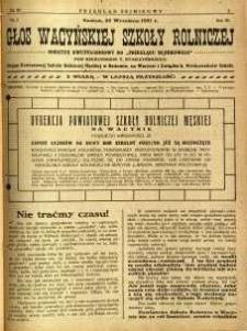 Przegląd Sejmikowy : Urzędowy Organ Sejmiku Radomskiego, 1927, R. 6, nr 37, dod.