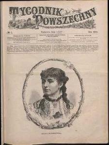 Tygodnik Powszechny, 1880, nr 6