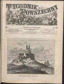 Tygodnik Powszechny, 1880, nr 8