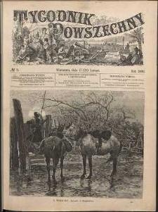 Tygodnik Powszechny, 1880, nr 9
