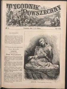 Tygodnik Powszechny, 1880, nr 11
