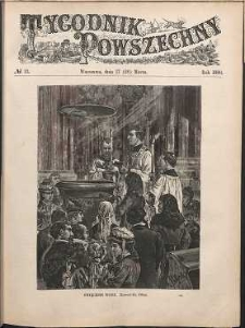 Tygodnik Powszechny, 1880, nr 13