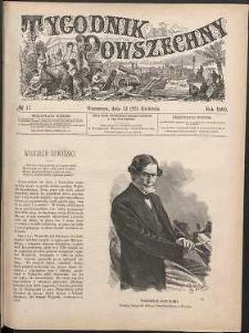 Tygodnik Powszechny, 1880, nr 17