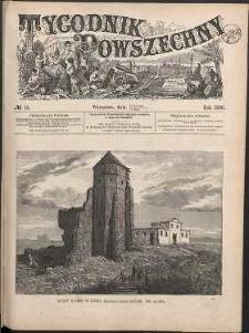 Tygodnik Powszechny, 1880, nr 19