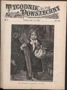 Tygodnik Powszechny, 1880, nr 20
