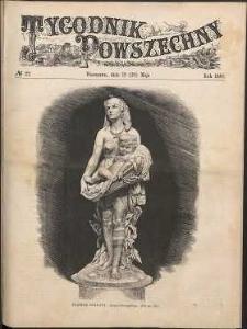 Tygodnik Powszechny, 1880, nr 22