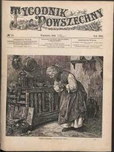 Tygodnik Powszechny, 1880, nr 23