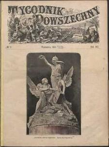 Tygodnik Powszechny, 1881, nr 2