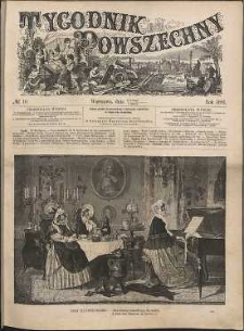 Tygodnik Powszechny, 1881, nr 10