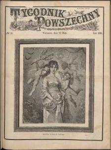 Tygodnik Powszechny, 1881, nr 21