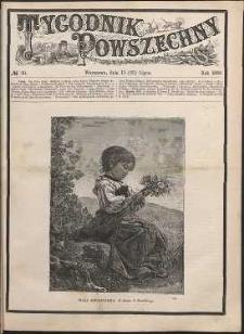 Tygodnik Powszechny, 1880, nr 30