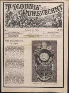 Tygodnik Powszechny, 1880, nr 31