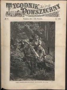 Tygodnik Powszechny, 1880, nr 38