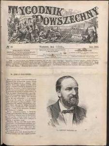 Tygodnik Powszechny, 1880, nr 40