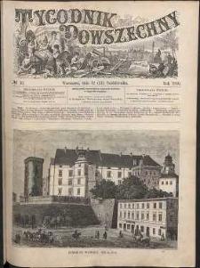 Tygodnik Powszechny, 1880, nr 43