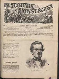 Tygodnik Powszechny, 1880, nr 47